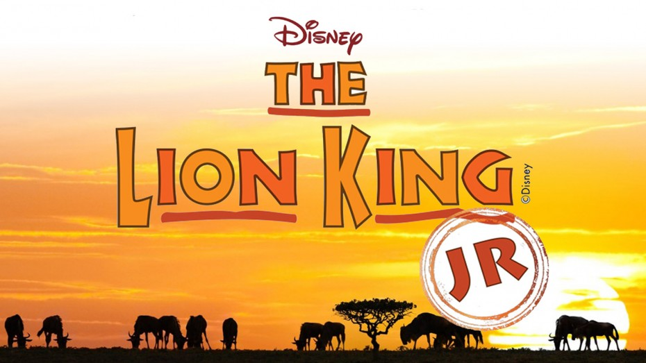 Disneys Lion King Jr Cast List Hard Road Theatre
